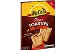 McCain launches Pizza Toasties in Australia