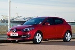 PRODUCT EYE: Renault Megane range facelifts