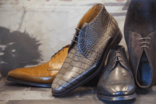 US: Necessity drives men's shoe purchasing, says study