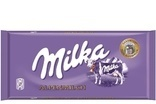 Mondelez said investment would help 'innovative snacking product formats' for brands including Milka
