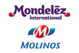 Mondelez and Argentinian firm Molinos strike two deals