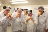 Fonterra expands mozzarella production