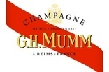 Pernod Ricard targets volumes leap for GH Mumm