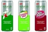 "just On Call - Dr Pepper Snapple Group tests ""naturally-sweetened"" range"