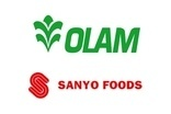 Sanyo to take 25% of Olam