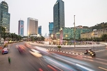 Indonesia: spotlight on south-east Asia's largest consumer market