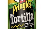 Kellogg launches Pringles tortilla chips in UK