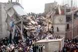 What have Canadian firms done since Rana Plaza?