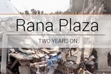 Rana Plaza: Two years on