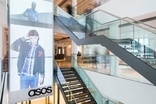 Asos appoints Ashton as finance chief