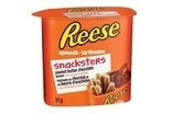 Hershey launches Reese Snacksters in Canada