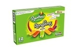 Rowntrees Randoms, Cadbury Caramel in R&R Ice Cream NPD