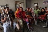 Rana Plaza fund call grows as anniversary nears