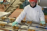 Tulip injects GBP8m into sausage, scotch egg plant