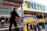 Talking shop: Sainsburys tries to shore up flank with Netto JV