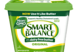 Boulder turns Smart Balance spreads dairy-free