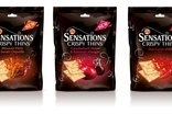 PepsiCo extends Walkers Sensations range in UK