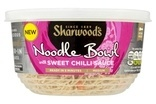 Premier Foods takes Sharwoods into pot snacks