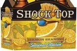 Anheuser-Busch gives Shock Top Lemon Shandy comeback push