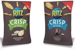Mondelez takes Ritz into bagged snacks in UK