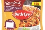 UK: Iglo launches Birds Eye Steamfresh range