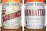 Product Launch - Diageos Studebaker Old Fashioned, Manhattan