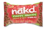 Natural Balance launches Nakd snacking option