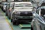 US: Toyota making best use of existing plants