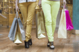 US apparel retailers October 2014 sales roundup