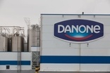 Change at the top at Danone
