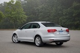 VW's US market Jetta for 2016