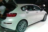 Qoros of approval for 3 Hatch