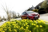 UK: Car market soars to 17.7% growth in March