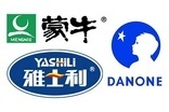 Danones Lu appointed Yashili CEO