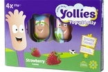 IRELAND/UK: Kerry launches yoghurt lolly