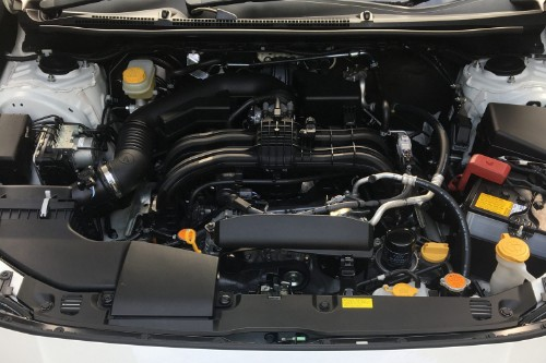 1.6-litre H4 produces 114PS and 150Nm