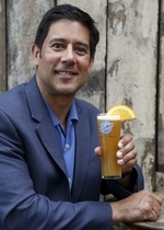 Blue Moon brewmaster and founder, Keith Villa