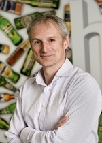 Simon Cox will take the role of Molson Coors Europe chief from January