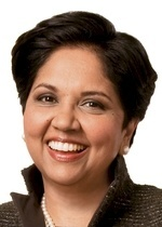 Indra Nooyi has spoken out over the NFL abuse issue