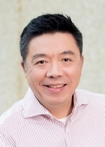 Kenneth Choo assumes the additional responsibilities at Heineken on 1 June