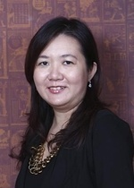 Siew-Ting Foo is marketing chief for Diageos new consumer marketing unit in south-east Asia