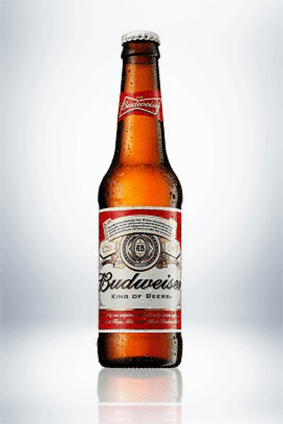 Anheuser-Busch InBev was accused of watering down its beers in the US