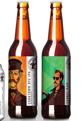 Atwaters new beers are part of a brand overhaul