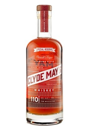 Clyde May's Special Reserve