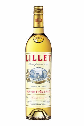 Pernod is taking Lillets distribution in-house
