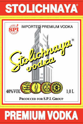 Details on the new CEO at Stolichnaya brand owner SPI Group were sketchy as just-drinks went to press