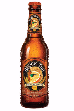 AB said the settlement over Shock Top resolved the issue