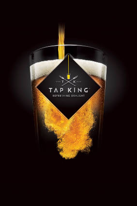 The Tap King was launched in 2013