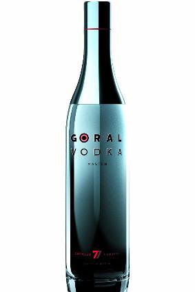 Gas Familia Distillery S Goral Vodka Master Product