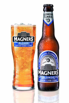 C&C Group said Thailand was one of Magners biggest Asian markets